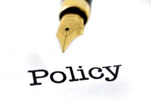 Policies and Procedures at Anglia Sunshine Nurseriesi