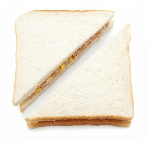 Making Sandwiches